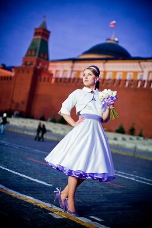 самые красивые выпускные платья в пол