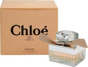 Chloe 75ml edp тестер.