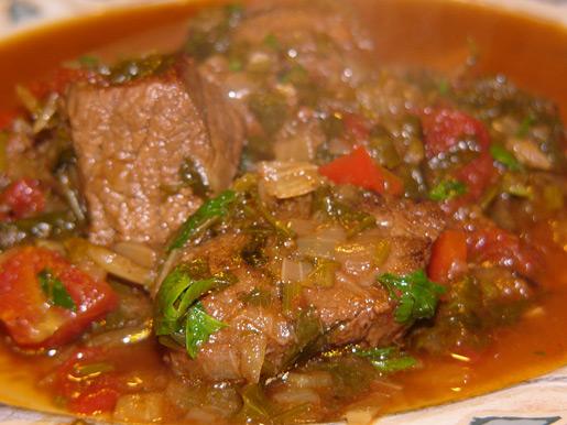 Грузинская кухня мясные рецепты