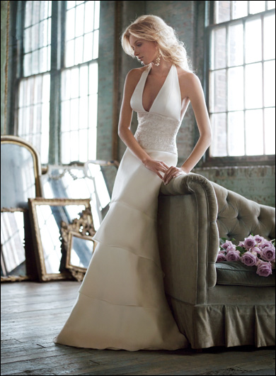 К вопросу про то, что бы платье шить в ателье.  Фасончики для примера.