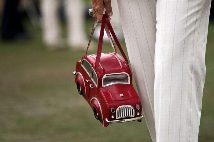 Необычные, оригинальные, молодежные женские сумки