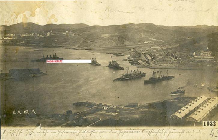 Защитники порт артура фото