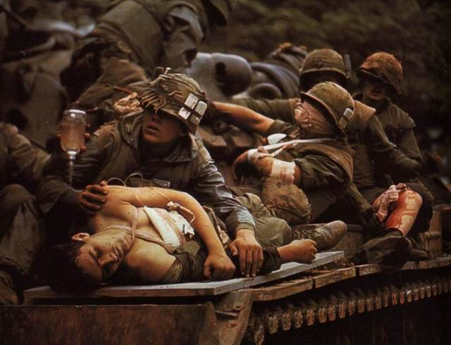 Песни про вьетнамскую войну