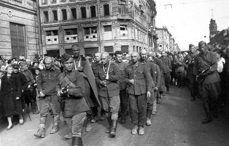 soldats soviétiques Post-1262876890