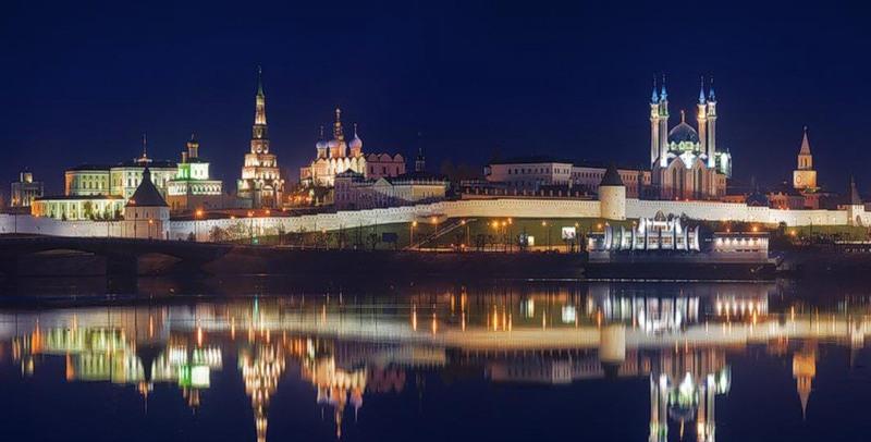 Экскурсии в казань из москвы