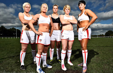 Richmond ca girls naked
