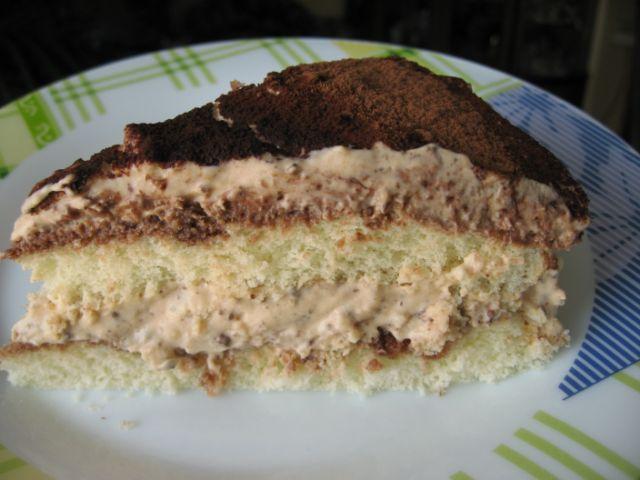 Торт горшок с маргаритками торт из