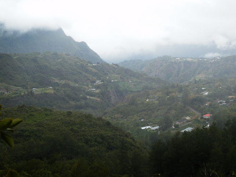 Реюньон (плюс немного Маврикия).