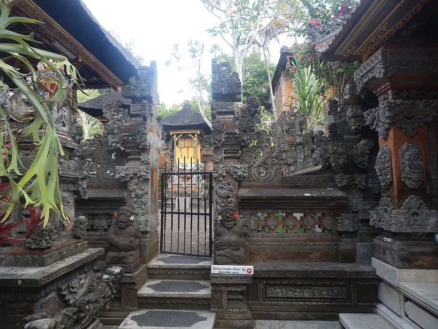 Индонезия /заход первый. Ява, Бали, Нуса Тенгара (Синг, К.Лумпур)
