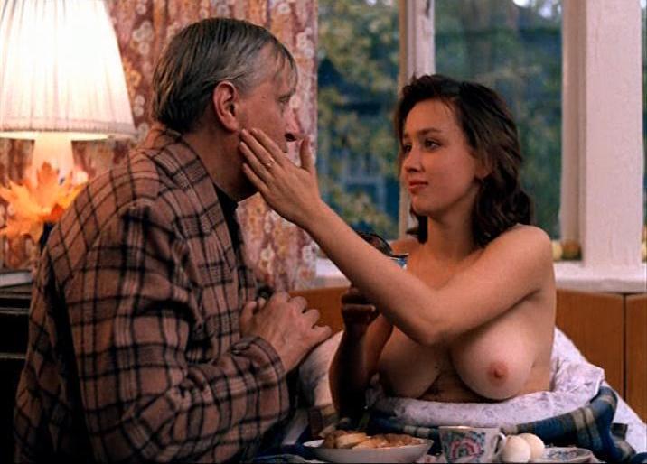 Смотреть лучшие откровенные эротические сцены российских и советских фильмов